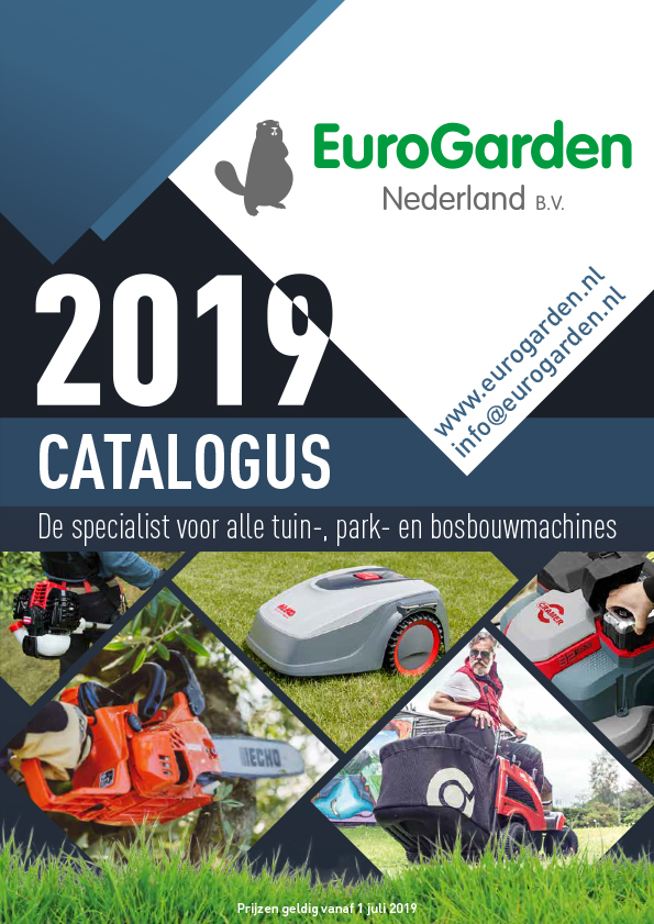 Machine Catalogus 2019.2