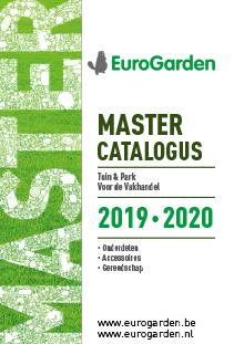 Master Catalogus 2019 - 2020